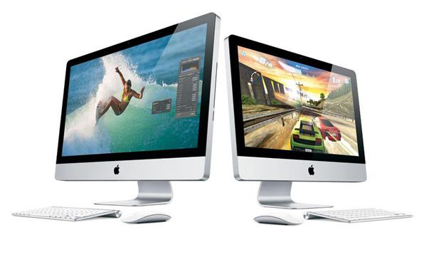 Imac pouces ordinateurs de bureau ville de québec kijiji