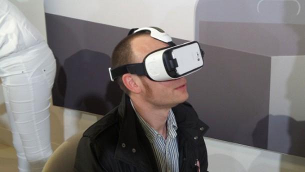 google pr pare une version r alit virtuelle pour android 1001web. Black Bedroom Furniture Sets. Home Design Ideas
