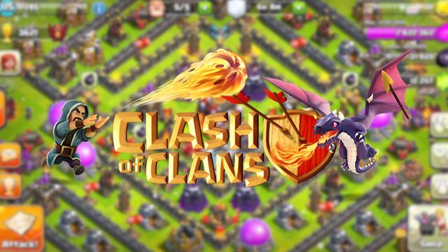 Télécharger Clash of Clans : Enfin de véritables infos sur la mise