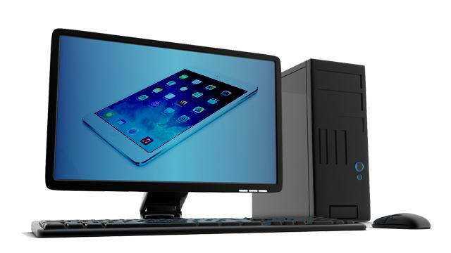 ipad mini pc transformez sa tablette en mini ordinateur avec kangaroo 1001web. Black Bedroom Furniture Sets. Home Design Ideas