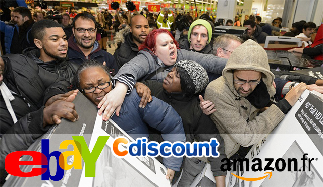 ebay-cdiscount-amazon-black-friday