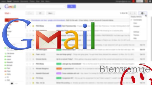 gmail comment cr er un compte sur le service google 1001web. Black Bedroom Furniture Sets. Home Design Ideas