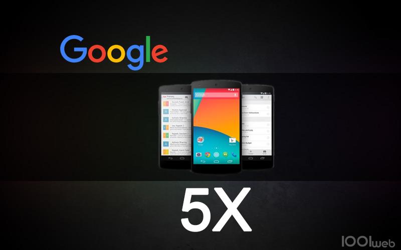 google-nexus-5-X