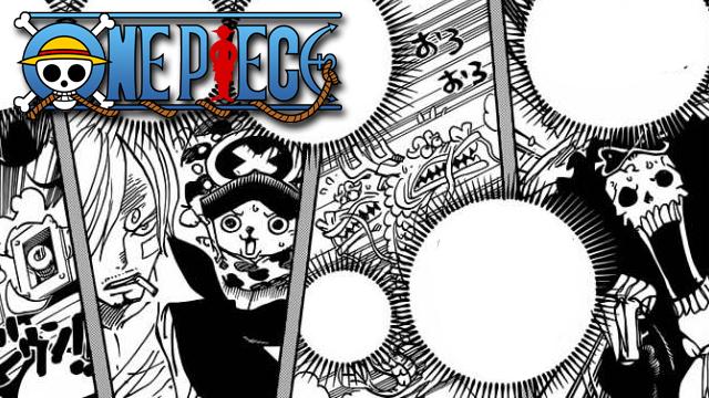 One piece episode 807 manga - Ptv drama tanhaiyan title song