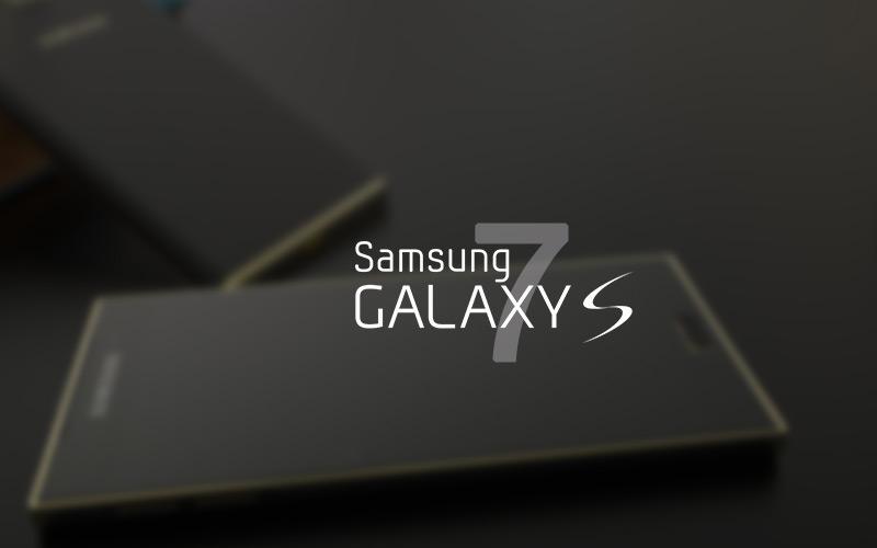 Samsung Galaxy S7 Date De Sortie Et Autres Rumeurs 1001web