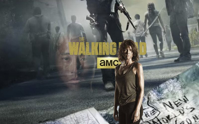 the walking dead saison 5 pisode 11 streaming. Black Bedroom Furniture Sets. Home Design Ideas