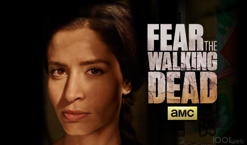 Fear the walking dead saison 2 mercedes masohn ofelia - Ofelia salazar fear the walking dead ...