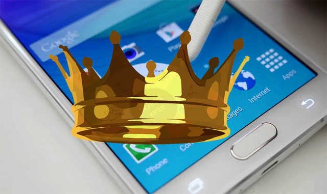 galaxy-note-5-awards-smartphone