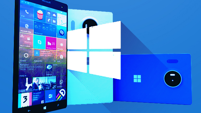 microsoft lumia 950 xl la mise jour windows 10 mobile de nouveau t l chargeable 1001web. Black Bedroom Furniture Sets. Home Design Ideas