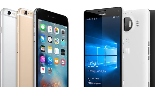 lumia-950xl-iphone-6s-plus