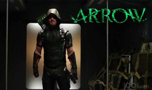 arrow-episode-13-saison-4