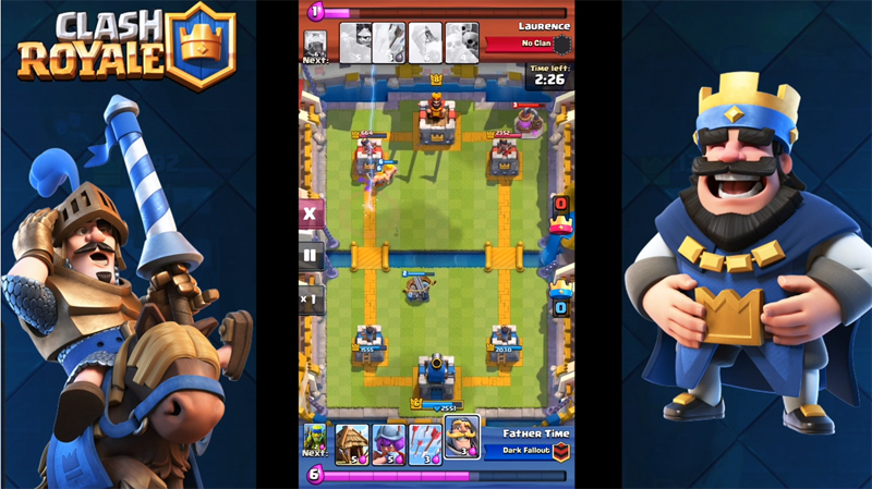 clash Royale cheats july