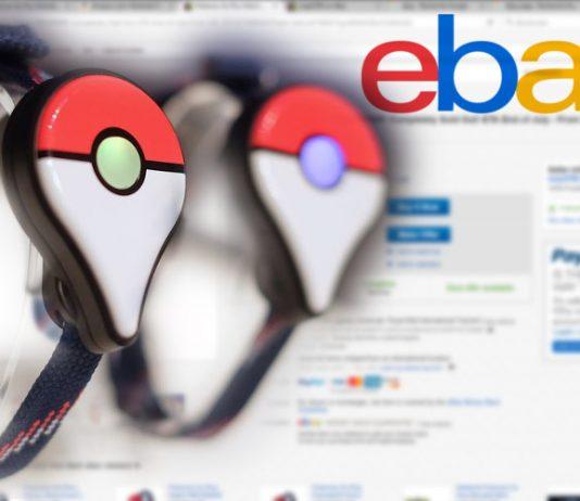ebay-pokemon-go-plus-montre