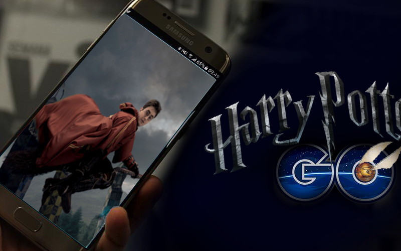 pokemon harry potter wallpaper - photo #33