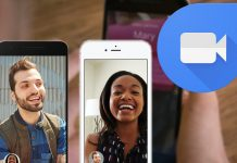 google-duo-appli