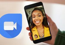 google-duo-telechargements