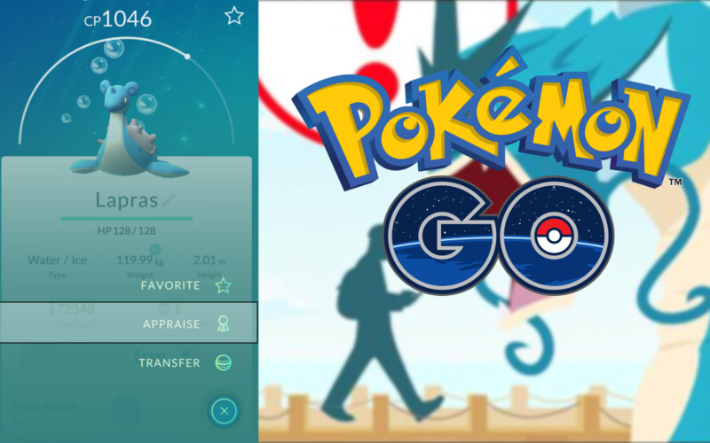 Pokémon Go (0.35.0) : une mise à jour pleine de conseils
