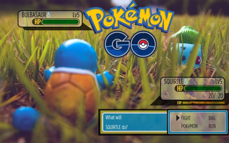 Pokémon GO : Une nouvelle fonctionnalité dévoilée
