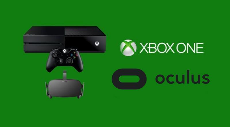 La Xbox One bientôt compatible Oculus Rift via streaming