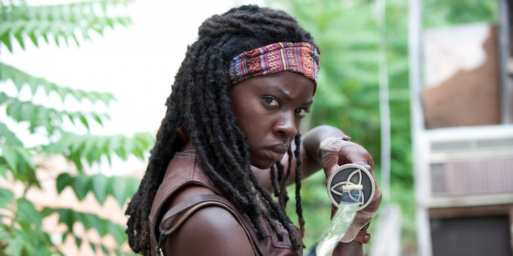 Michonne-in-The-Walking-Dead