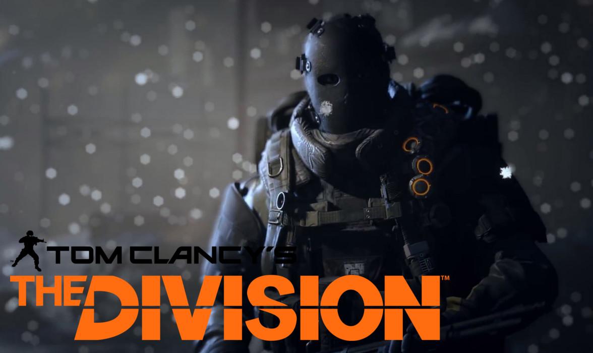 The Division : Nouveau serveur de test public