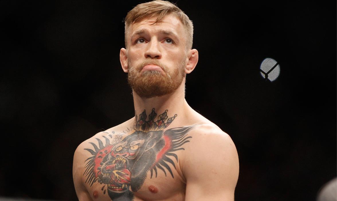 Conor McGregor (UFC) dans Game Of Thrones !