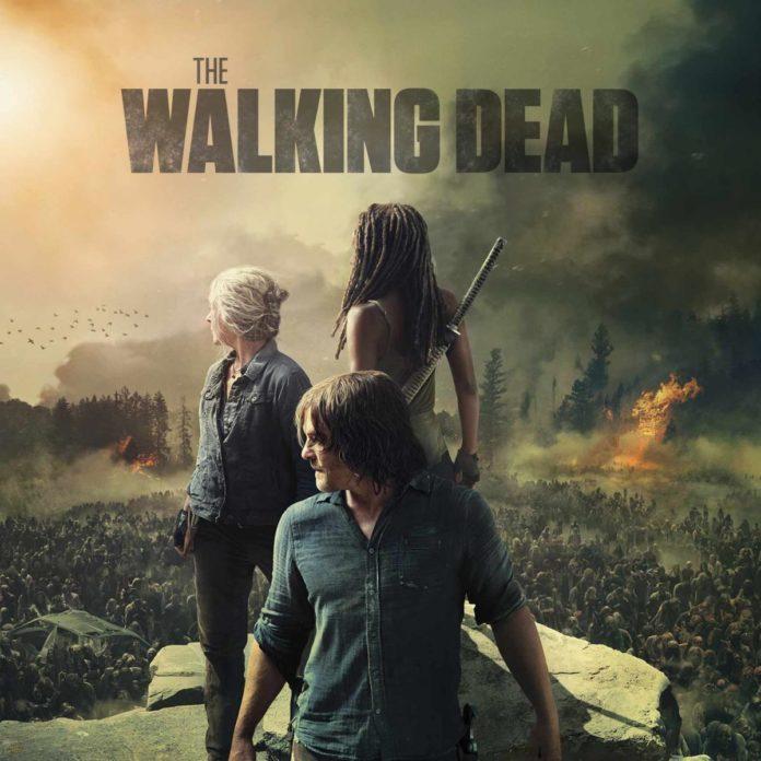The Walking Dead saison 10 : quand sur Netflix ?   Netflix Québec