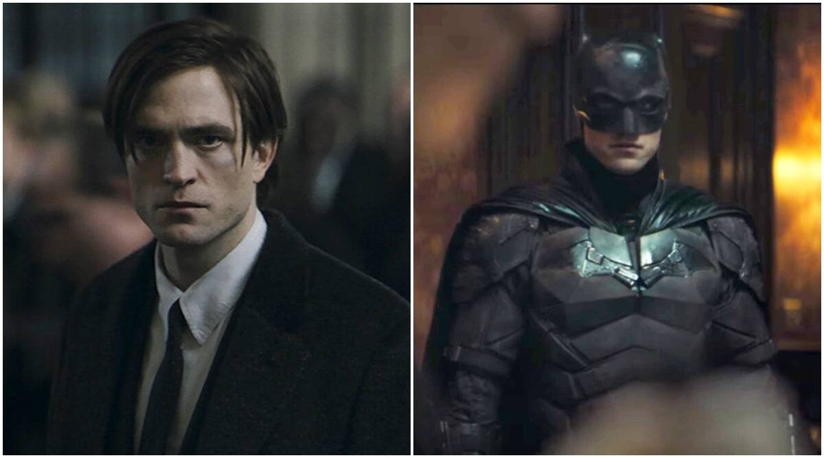 Le tournage reprend, Robert Pattinson est guéri du Covid-19 — The Batman